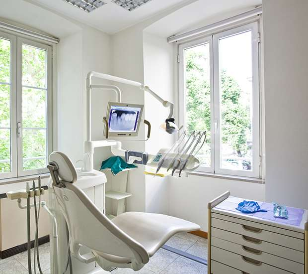 Irvine Dental Office