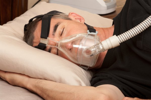 A Sleep Apnea Dentist Is Connected To Your Overall Health